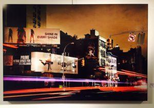 [Exposition] New York in Black, quand la mégalopole s'éteint1