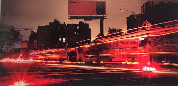 [Exposition] New York in Black, quand la mégalopole s'éteint2