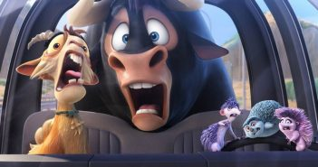 [Critique] Ferdinand : attention vache folle