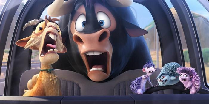 [Critique] Ferdinand : attention vache folle