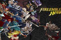 Fire Emblem Heroes, découvrez 3 nouveaux personnages
