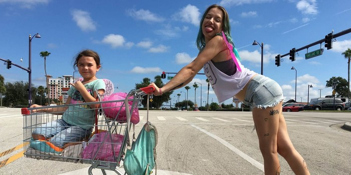 [Critique] The Florida Project : tendresse abominable