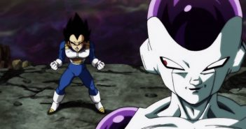 Dragon Ball Super épisode 122 : Freezer et Vegeta passent à l'attaque !