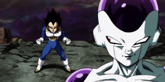 Dragon Ball Super épisode 122 : Freezer et Vegeta passent à l'attaque !