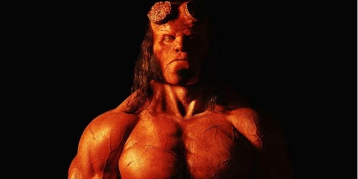 Hellboy a enfin une date de sortie