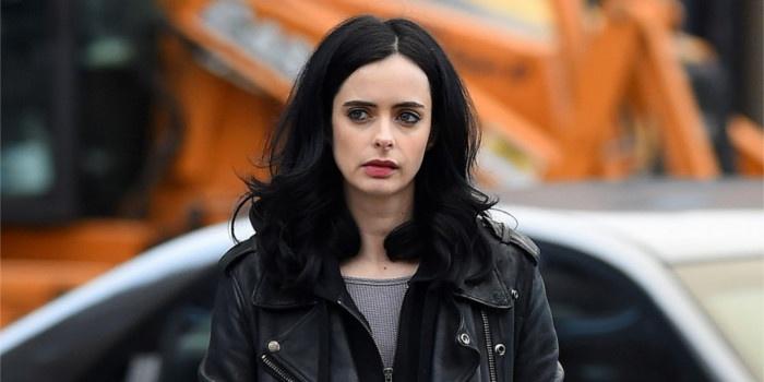 Jessica Jones saison 2 : une première photo où l'héroïne vit son pire cauchemar