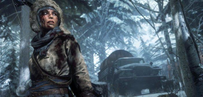 Lara Croft de retour dans un nouveau Tomb Raider ?