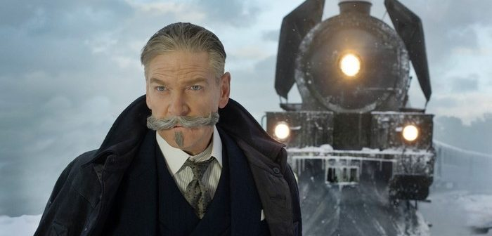 [Critique] Le Crime de l'Orient Express : Hercule Poireaute