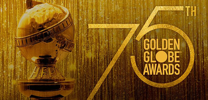 Les nominations aux Golden Globes 2018 !
