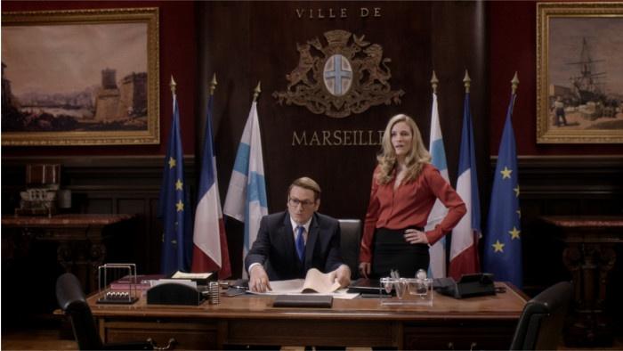 Marseille : la guerre des maires continue sur les premières images de la saison 2