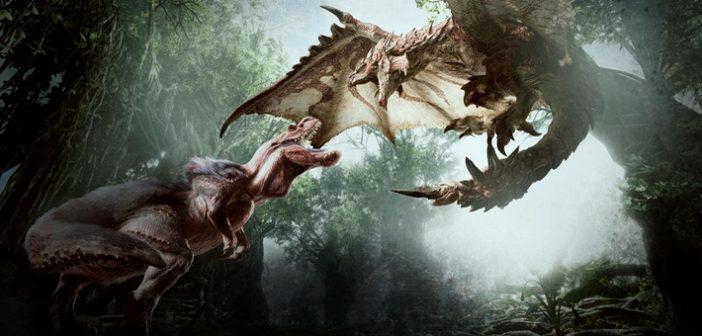 Monster Hunter World, quelles dates pour la bêta ouverte ?