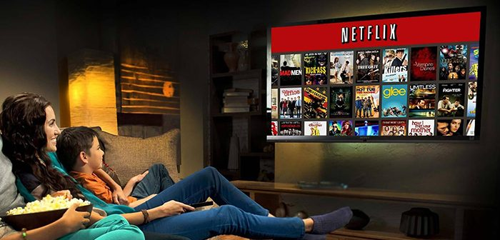 Netflix : la prochaine série française sera une comédie romantique