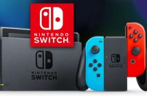 Nintendo Switch report des cartes de 64 Go !