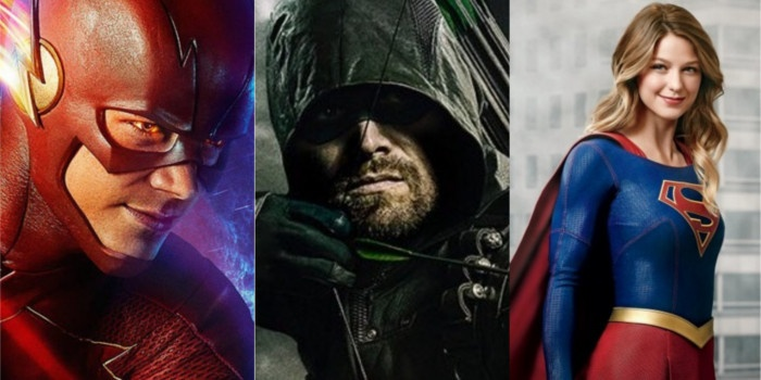 On en sait plus sur le retour de Flash, Arrow et Supergirl !