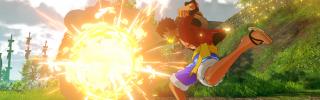 One Piece World Seeker un monde ouvert pour 2018_