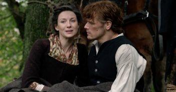 Outlander saison 4 : un teaser déjà dévoilé !