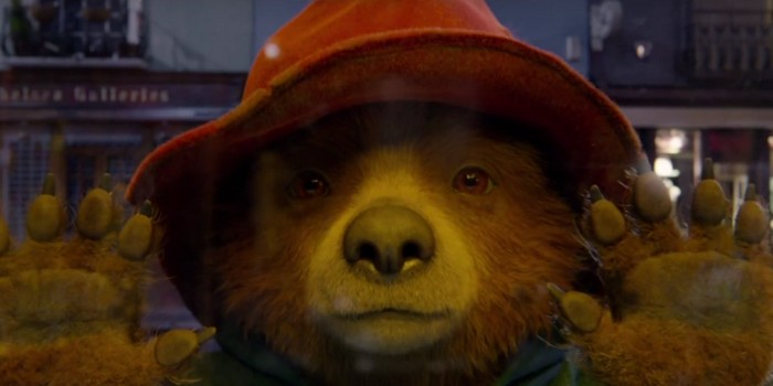 [Critique] Paddington 2 : ourson câlin
