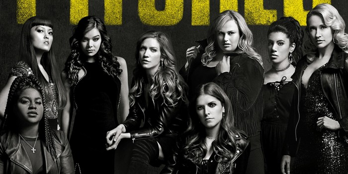 [Critique] Pitch Perfect 3 : un final pas si perfect ?