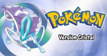 Pokémon Cristal va faire briller votre 2DS et 3DS !