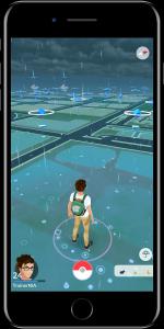 Pokémon Go 50 Pokémon d'Hoenn et des conditions climatiques en vue !_r