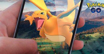 Pokémon Go apportera une évolution sur iPhone !