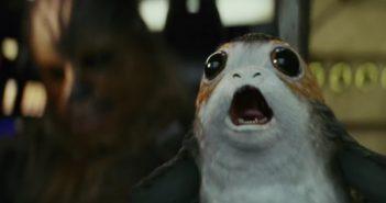 Non, Star Wars : Les Derniers Jedi n'est pas le pire de la saga !