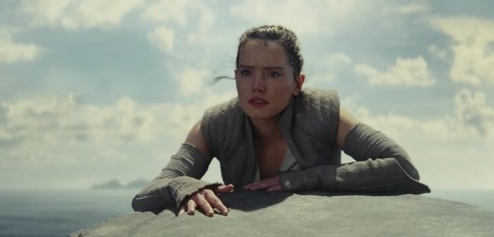 Star Wars : Les Derniers Jedi - les origines de Rey révélées (spoilers)