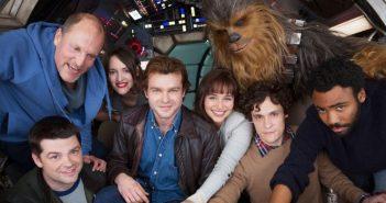 [Rumeur] Solo : A Star Wars Story : Disney se préparerait à un désastre !