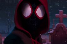 Spider-Man : New Generation – le teaser du film d'animation !