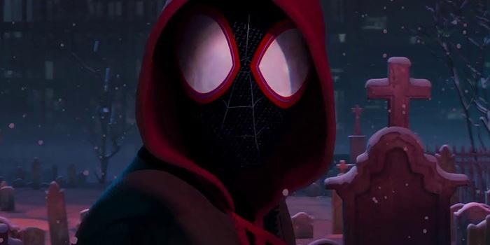 Spider-Man : New Generation – le teaser du film d'animation !