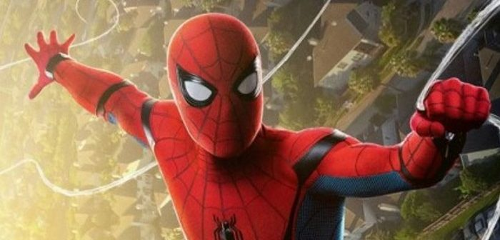 [Sortie DVD] Spider-Man Homecoming : Marvelisation de l'araignée