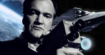 Star Trek : Tarantino et J.J. Abrams bossent dessus !