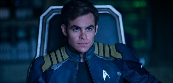 Star Trek : le film de Quentin Tarantino en R-Rated ?