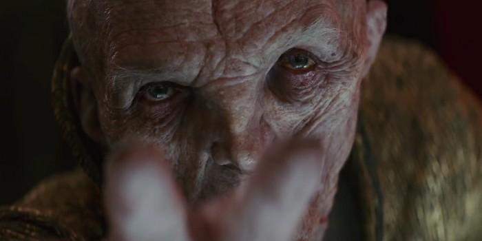 Star Wars : Les Derniers Jedi explose le box-office en un week-end