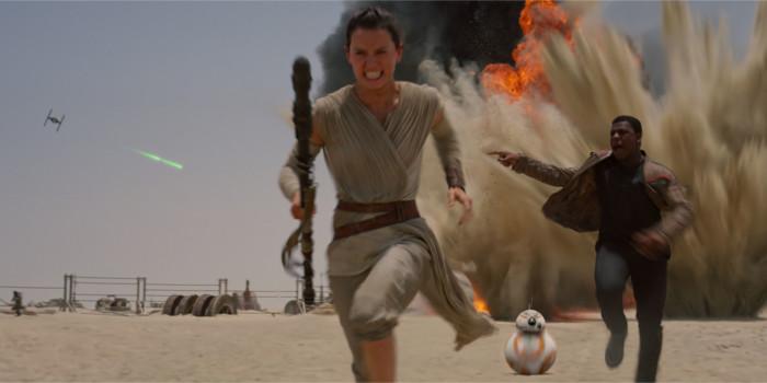 Star Wars : la nouvelle trilogie n'aura rien à voir avec The Old Republic