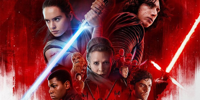 [Critique] Star Wars : Les Derniers Jedi
