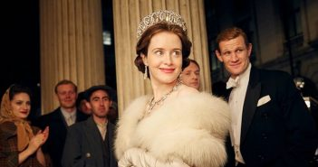 [Sortie Blu-ray] The Crown saison 1 : Show save the Queen