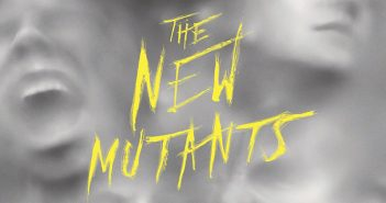 The New Mutants : un poster horrifique !
