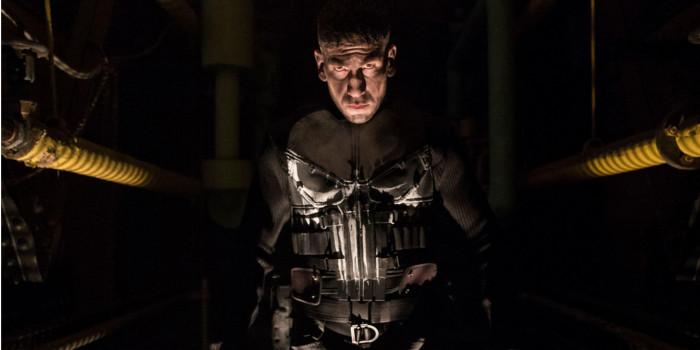 The Punisher : Netflix renouvelle la série pour une saison 2