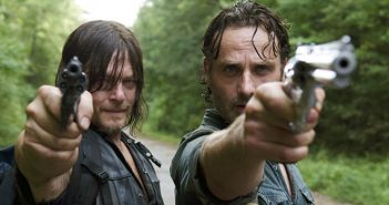 The Walking Dead : une pétition pour virer le showrunner !