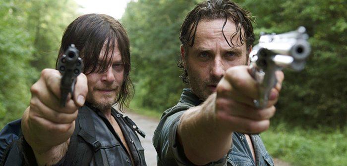 The Walking Dead : une pétition pour virer le showrunner !