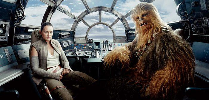 Tom Hardy, Edgar Wright… Les caméos des Derniers Jedi !