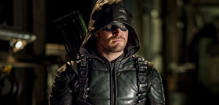 Un ex de Arrow va revenir le temps d'un arc !