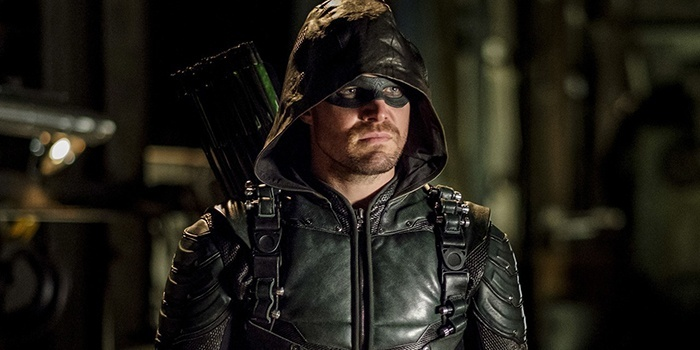 Un ex de Arrow va revenir le temps d'un arc !