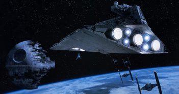 Une référence à Star Wars : Les Derniers Jedi dans Rogue One !
