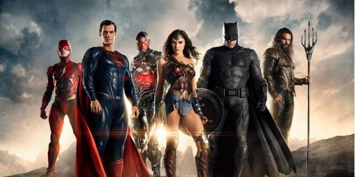 Warner Bros. Pictures explose son record au box-office en 2017