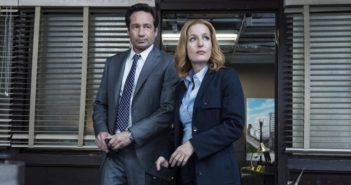 X-Files dévoile les coulisses de la saison 11