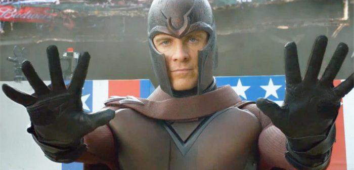 X-Men : Dark Phoenix – Magneto déguste sévère sur une nouvelle image