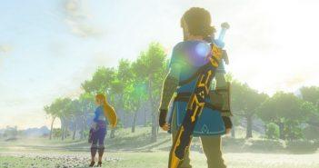 Zelda Breath of the Wild, le second DLC est disponible !