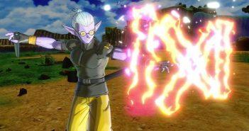 Dragon Ball Xenoverse 2 : un nouveau DLC en approche.